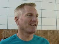 "HANDBAL – Lars Walther, despre primul joc oficial: ""Vom intra pe teren sa castigam, chiar daca nu o vom face intr-un mod spectaculos, dar speram sa vina si partea aceasta"" (VIDEO)"