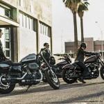 Harley-Davidson recheama in service 57.000 de motociclete dupa mai multe accidente